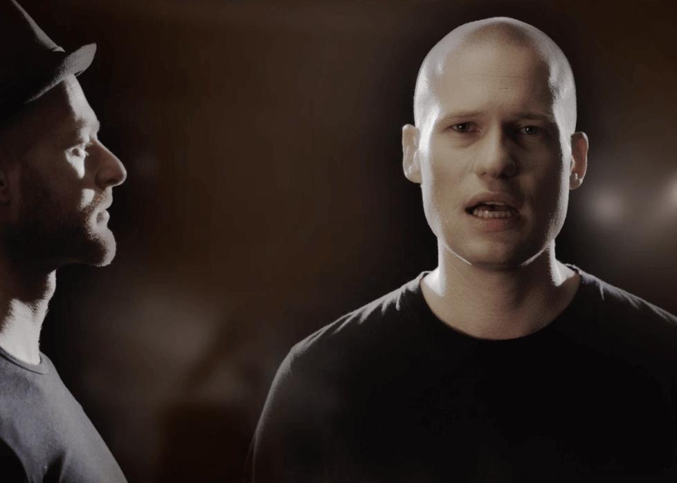 Hampenberg/Yepha – Vi' Helt Væk