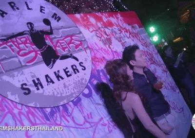 Harlem Shakers Thailand
