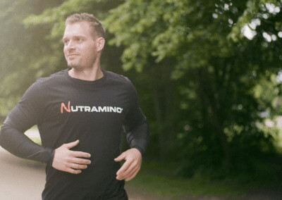 Nutramino – Pure Dedication