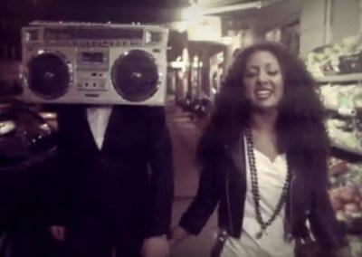 Nadja – Min Melodi