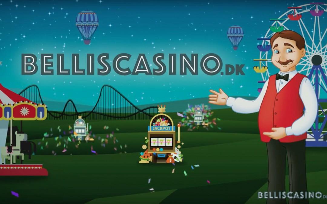 Ny tv-reklame: Bellis Casino