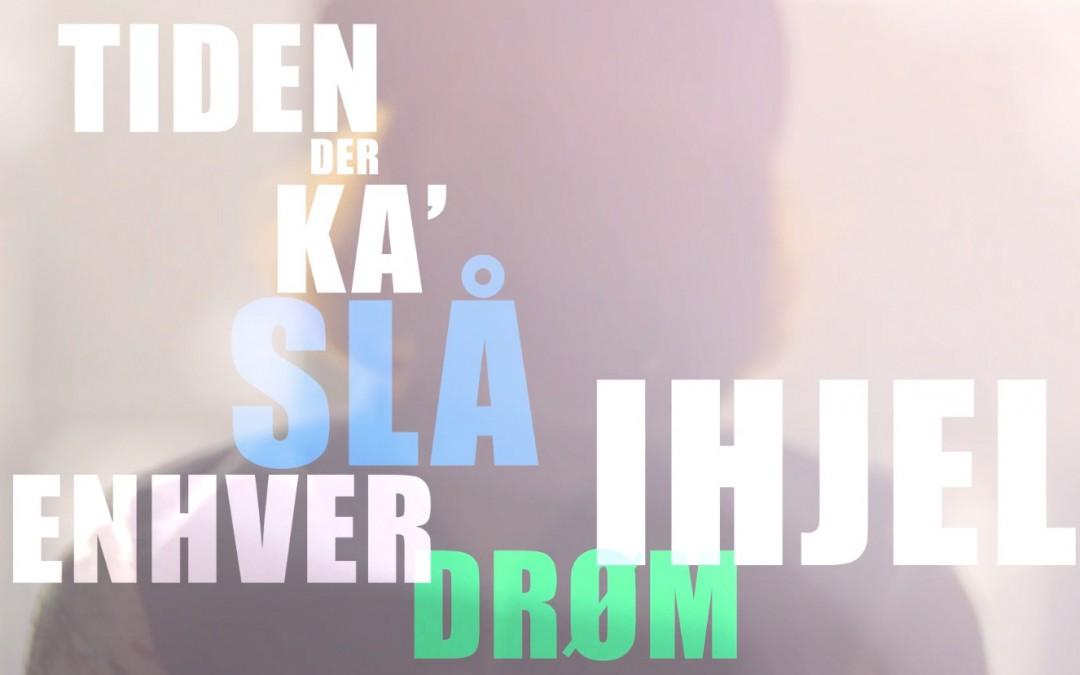 Ny musikvideo med Annika Aakjær