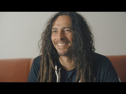 GAFFA.TV: Interview with Munky from KoЯn