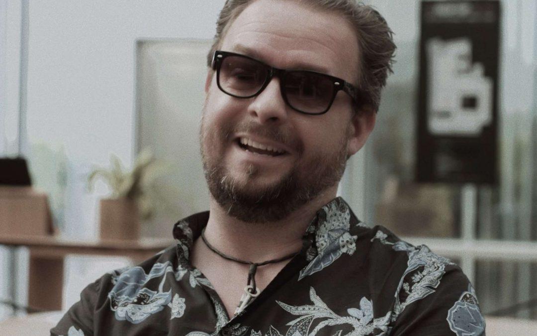 Ny musikvideo for Peter Asschenfeldt