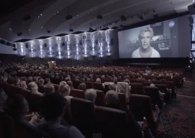 Dansk Reklame Film sammendrag