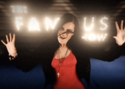 Lucy In The Sky – Famous