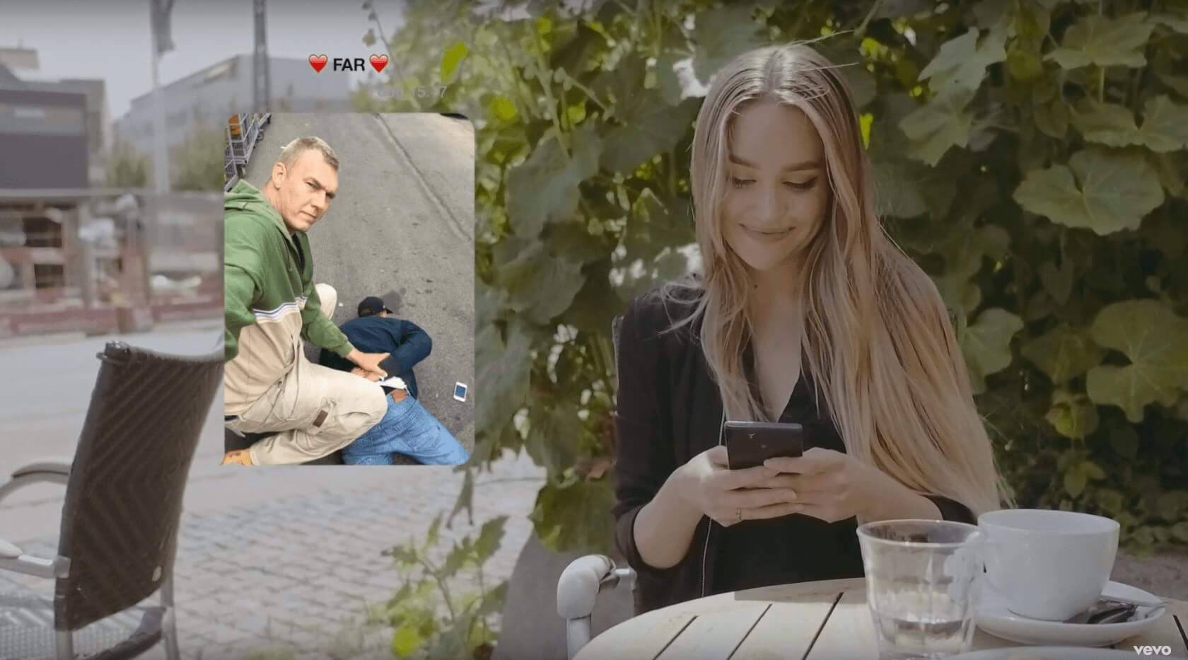 Bjørnskov – Telefon