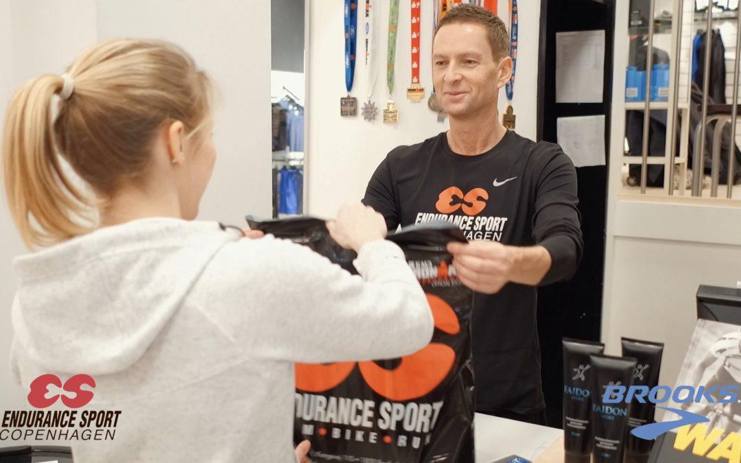 Biografspot for Endurance Sport