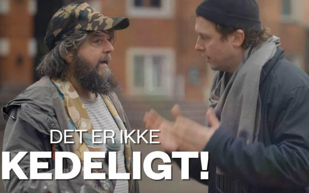 Ny actionfilm for Folketinget