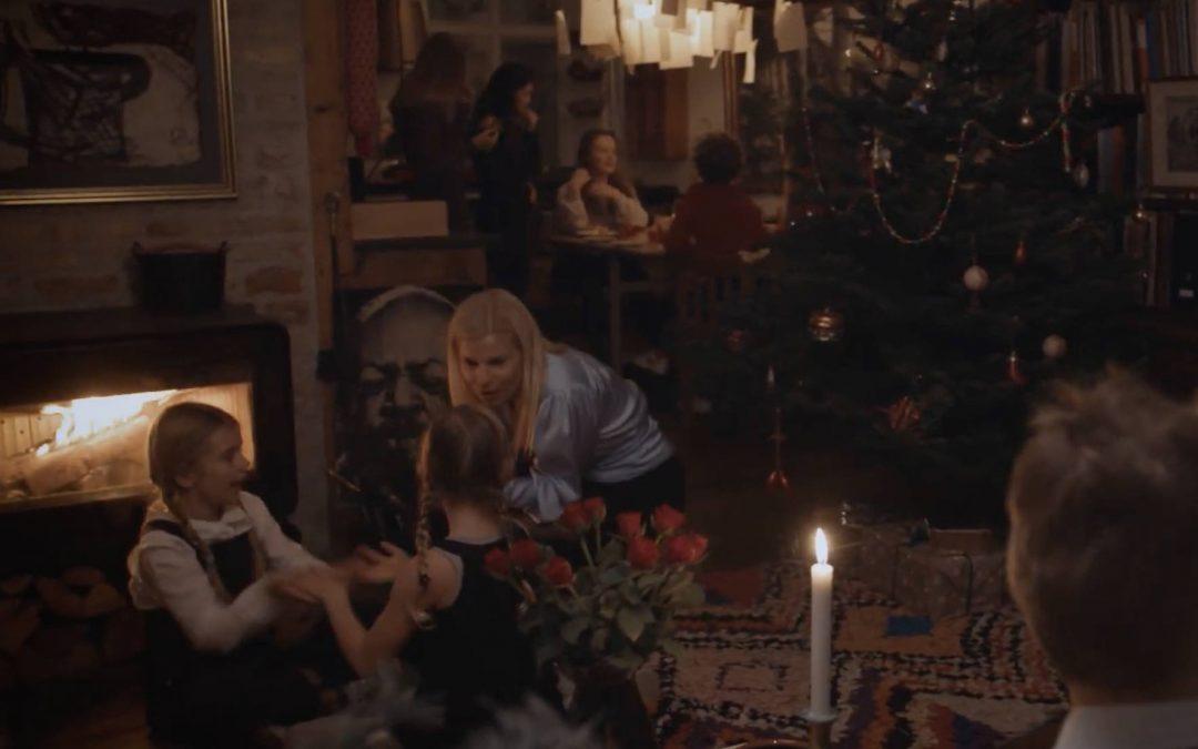 Jule-musikvideo for TUBA og Amazing Christmas