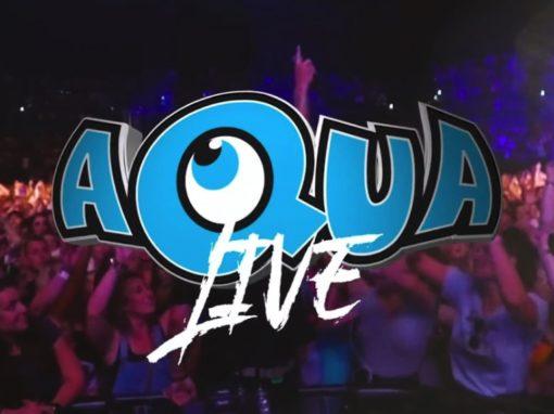 AQUA Live!