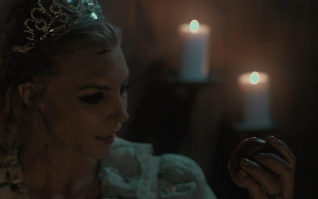Ny kortfilm: The Lost Princess