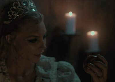 Kortfilm: The Lost Princess